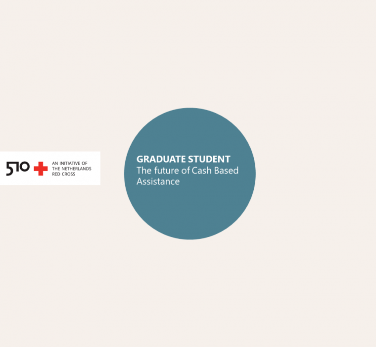 GRADUATE STUDENTS: THE FUTURE OF CASH BASED ASSISTANCE – 510